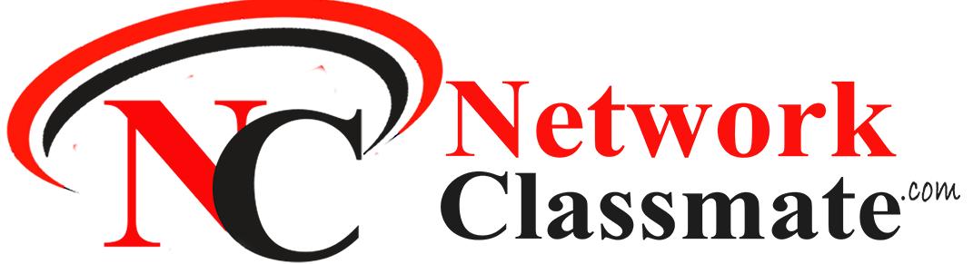 Network Classmate Logo